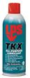 11 oz AERO TKX ALL-PURPOSE LUBRICANT