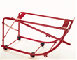 TILTING DRUM CRADLE