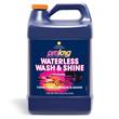 1 GAL  WATERLESS WASH & SHINE