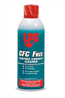 11 oz AERO LPS CFC-FREE NU LVC CONTACT CLEANER