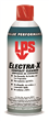 12 oz AERO LPS ELECTRA-X CONTACT CLEANER
