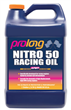 PSL14501 - 1 GAL NITRO 50 RACING OIL WITH AFMT*