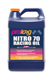PSL14701 - 1 GAL NITRO 70 RACING OIL WITH AFMT*